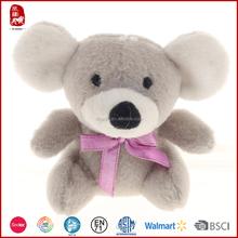 2015 hot sale promotion koala bear plush toys whloesale