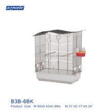 B3-6 bird cage