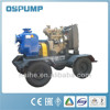 Diesel high capacity water pump for tractor