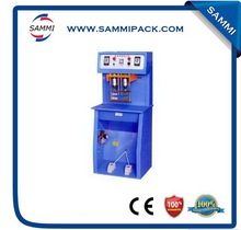 Fashionable promotional cosmetic tube sealing machine