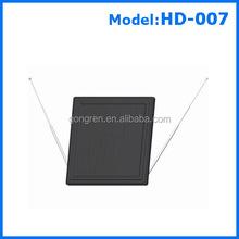 High gain high quality digital indoor TVantenna HD-107/HD-107A