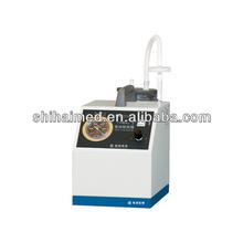 Portátil de sucção do aspirador DFX-23A portátil aspirador médica aspirador elétrico