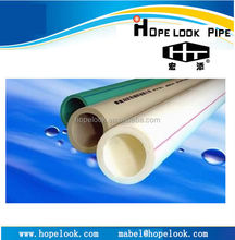 ppr pipe plastic tube