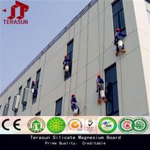 Fiber cement wall panel lightweight exterior siding