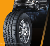 high quality 245 70r17 general tyre made in China