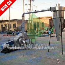 Henan Wanda hammer mill supplier