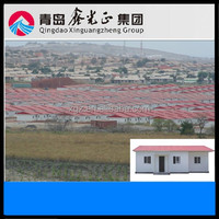 made in china best price design steel structure prefabricated residential houses