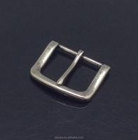 Jenly 40MM Single pin belt buckle ZINC ALLOY metal belt buckle JT-11579-40