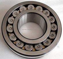 Best 23126 caged spherical roller bearing from China spherical roller bearing factory