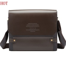2015 new style brown leather briefcase bag for men made in manufacturer