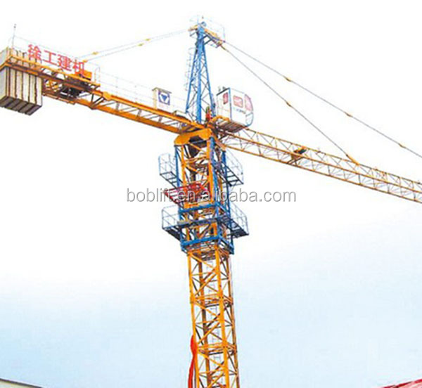 Mobile Crane Dubai : Popular used tower cranes for sale in dubai with high