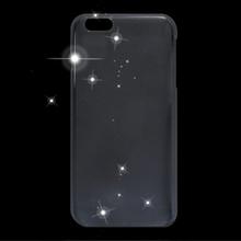 Sublimation 3d case transparent for iphone case customize phone case for iPhone 6 plus