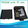 tk102B/TK102-2 sim900 gsm gps personal tracker Software platform with SD card storage save gprs data