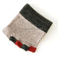 China socks factory cotton open injinji funny toe custom made socks for men