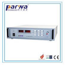 stable voltage and current output switch regulated dc power supply