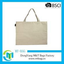 Cheap Popular Selling Eco Friendly Cotton Shopping Tote Bag OEM Welcomed