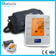 Health Care Products Manufacturer Sphygmomanomet Monitor Blood Pressure,Good Arm Digital Blood Pressure Monitor