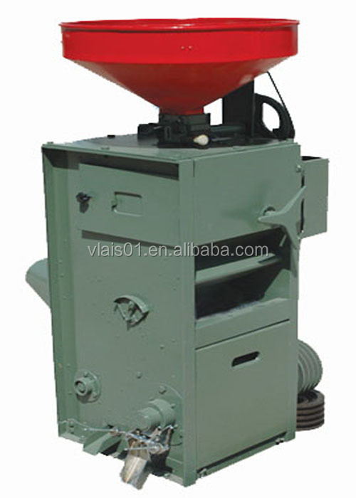 Small Rice Milling Machine Small Rice Milling Machine