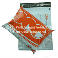 Wholesale colored peal seal envelopes with self adhesive tape for packing