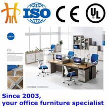 2015 HC-AB883 china Manufacturer Modern Design Office Cubicles/Office Partitions