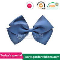 bow tie clips wholesale / bow tie hair accessories
