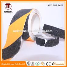 Personalizda decorativa cinta adhesiva antideslizante para suelos con precio de fábrica