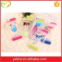 Promotional cell phone case for mobile phone accessory for iphone 6plus