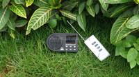 10w 12volt waterproof Attractor Calls bird sound