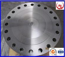Carbon steel ansi b16.5 a105 ff Blind Flanges