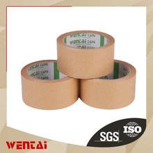 2015 kraft paper gummed tape Water activity Write kraft adhesive tape