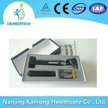China Medical otoscope and ophthalmoscope set
