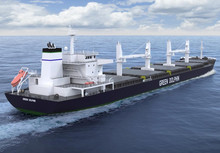 CHARTERING HANDYMAX VESSELS FOR CARGO OF COAL