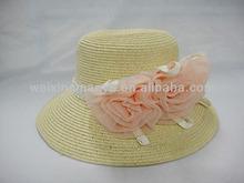 sombrero de papel de papel sombrero para el sol