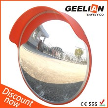 1000mm convex or concave spherical mirror