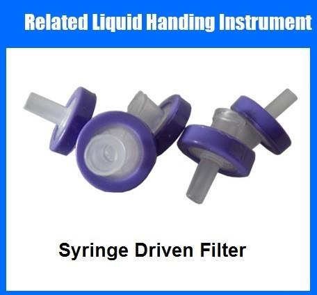 syringe driven filter 1