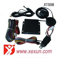 Fuel tracking system gps tracking ystem with Camera or RFID or temperature sensor