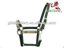 de calidad superior de nylon halter caballo