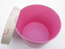 Round paper bucket box, paper drum, paper barrel