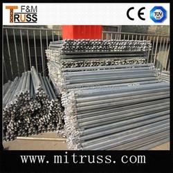 line array speaker truss system / steel layer truss