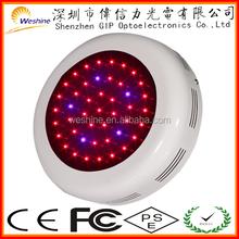 High power 135W 180W LED ufo grow light, ufo plant grow light,ufo led grow light