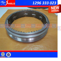 ZF Transmission for Sale Gearbox 16s150 Sliding Sleeve MAN Gear Box Manual Parts 1296333023 ( equal to MAN No. 81324020111)