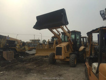 3CX Used Backhoe Loader