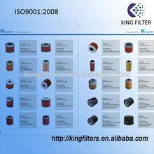 K&N KN-132 Suzuki/LT300E, LT300F KING QUAD ATV OIL FILTER H132 Hyosung High Performance Oil Filter