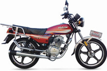 HAOJIN HJ150-11A 150cc cheap price street bike