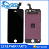 color conversion kit lcd for iphone 5 5s 5c with back housing and home button full assembled