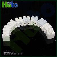 INDIFEN BRAND 25A 2ways steatite ceramic terminal block