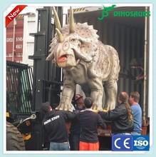 Jurassic Park Animatronic Dinosaur Model