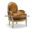 hdl1323 vintage francés tallada a mano antiguos sillas de madera