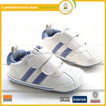 2015 best selling new fashion style hand made high quality wholesale leather baby boy shoes