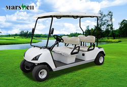 Chine OEM fabricants Mini smart électrique voiture 48 v avec CEE DG-LSV2
